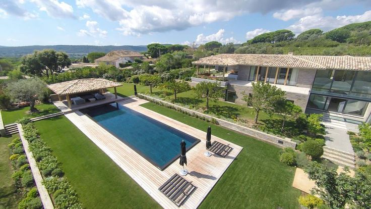 Looking to stay out of the public eye the next time you're in St. Tropez? Book your stay with the exclusive St. Tropez House, which hosts over 200 high-end villas across the its 14 districts. With villas starting as low as $11,000 per week, their top-of-the-line residences are well worth the price plus the on-call concierge is always ready to book you anything from a Maserati to a private chef for your dinner party.