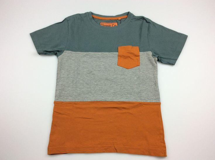 Tu, boy's t-shirt, good pre-loved condition (GUC), size 7, $5 #kidsfashion #boysfashion #daisychainclothing