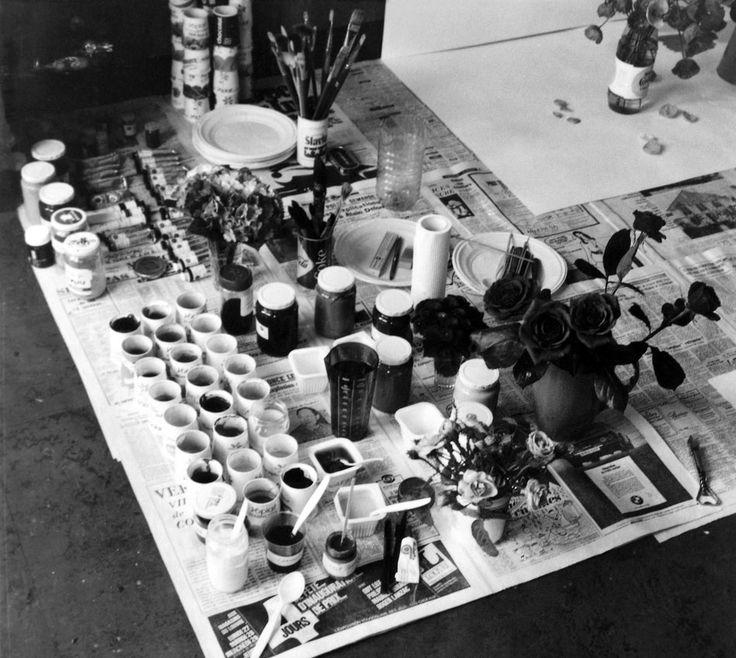 Marimekko - where I'd love to work someday.