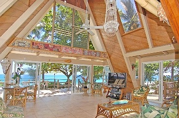 Beach House for rent, North Shore, Oahu