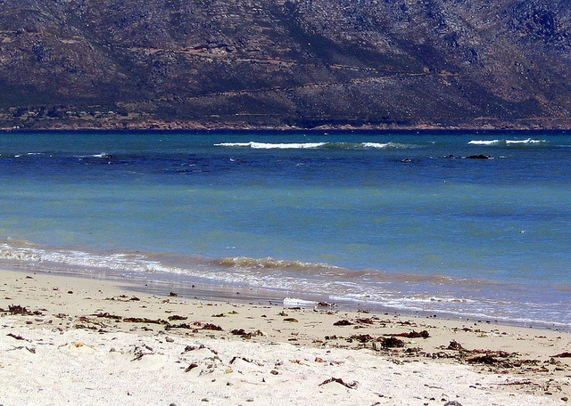 Strand, Western Cape, South Africa