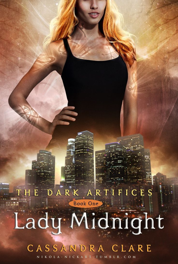 Lady Midnight – Cassandra Clare | OMG another set of series. Ah super excited!! (expected release March 2016)