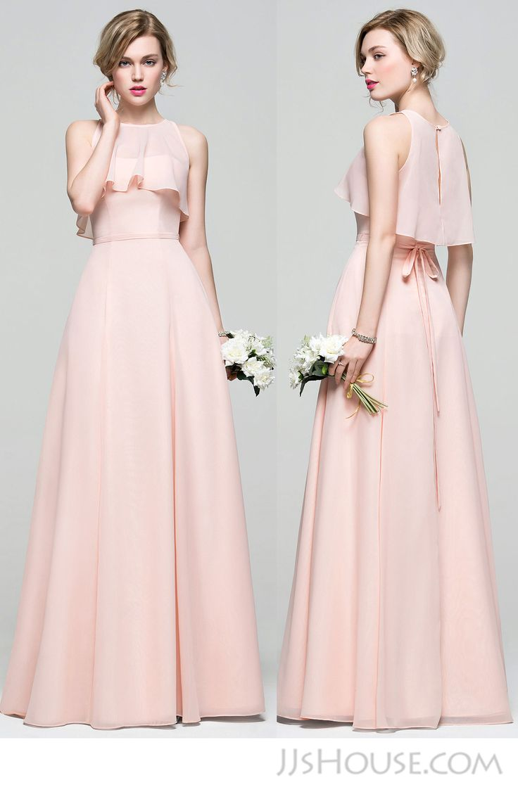 Sweet bridesmaid dress.   #JJsHouse #JJsHouseBridesmaidDress