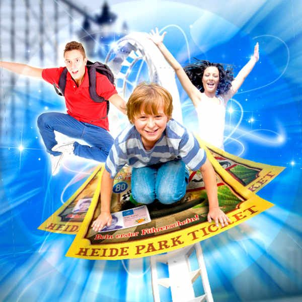 Tickets | Heide Park Resort