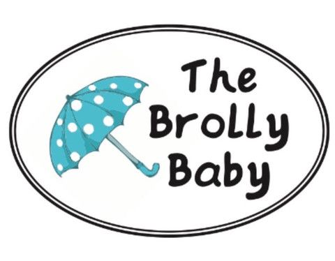 The Brolly Baby - UV Protection Stroller Covers Large Size