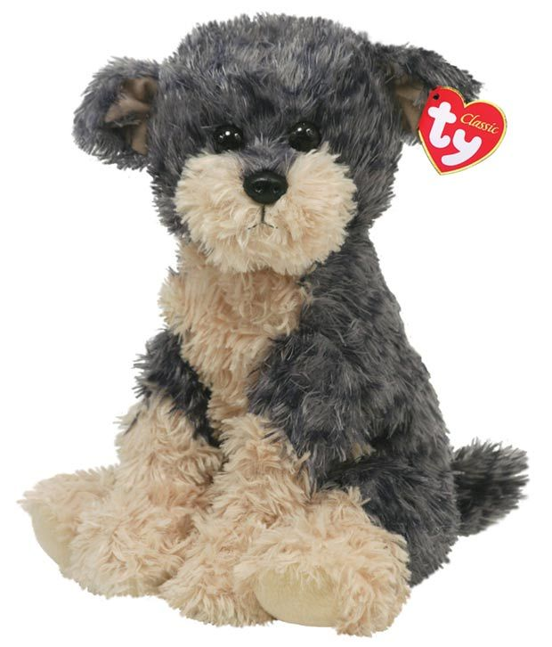 TY Toy Yapper Dog - 13 Inches, http://www.snapdeal.com/product/yapper-dog/1022412063