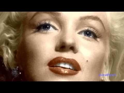 Marilyn Monroe - Beautiful Angel