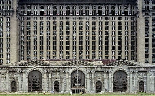 「【画像】ふつくしすぎる廃墟画像たち Beautiful ruins」の画像 : パラノーマルちゃんねる   2ch怖い話まとめ