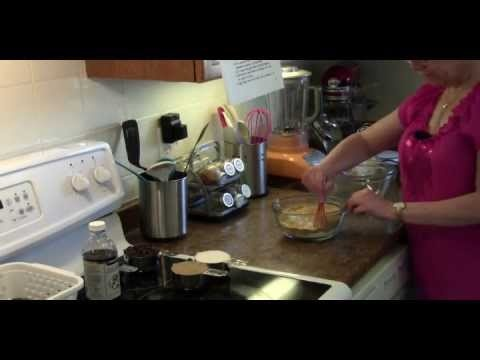 Graham Oat Chocolate Chip Cookies - YouTube