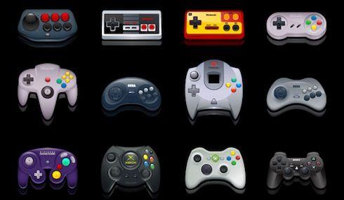 jeux video