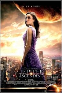 Watch Jupiter Ascending full Movie Streaming * Directors & Writers: Andy Wachowski, Lana Wachowski * Stars : Channing Tatum, Mila Kunis, Eddie Redmayne * Release : 6 February 2015 (USA) * Genre : Action | Adventure | Sci-Fi * Runtime : 127 min