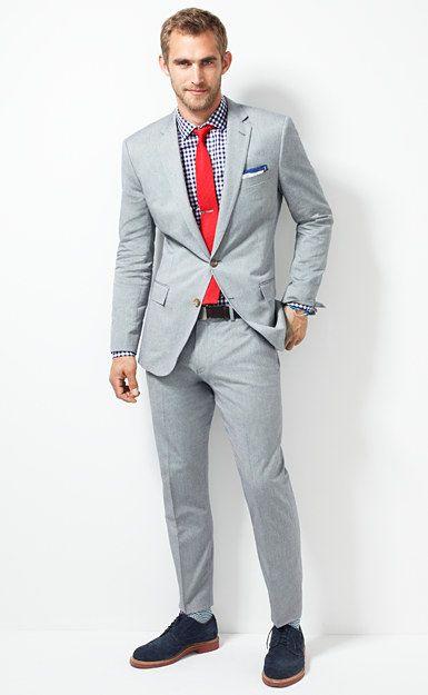 10 best images about 1. Light Grey Suit on Pinterest | Longsleeve ...
