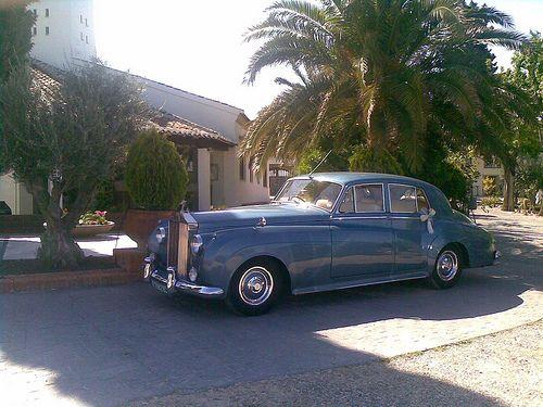 Hotel La Salve - Torrijos (Toledo) - Rolls Royce