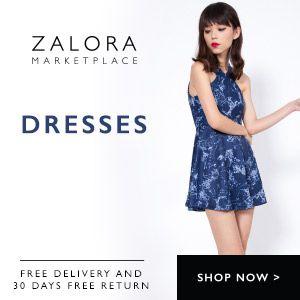 ZALORA - DRESSES