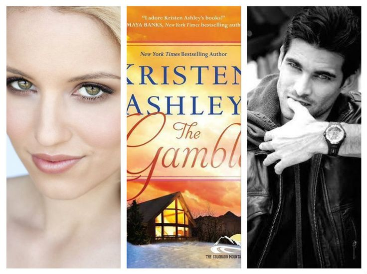 the gamble kristen ashley pdf