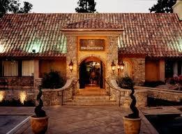 Westlake Village Inn,Ca
