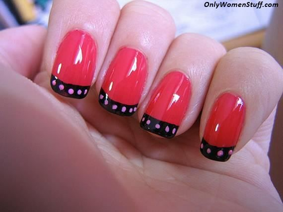 The 25 best nail art at home ideas on pinterest diy nails the 25 best nail art at home ideas on pinterest diy nails manicure at home and easy nail art designs prinsesfo Image collections