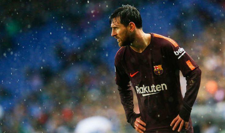 Barcelona news LIVE updates: Copa del Rey team news & line-ups; Suarez could miss final   Football   Sport