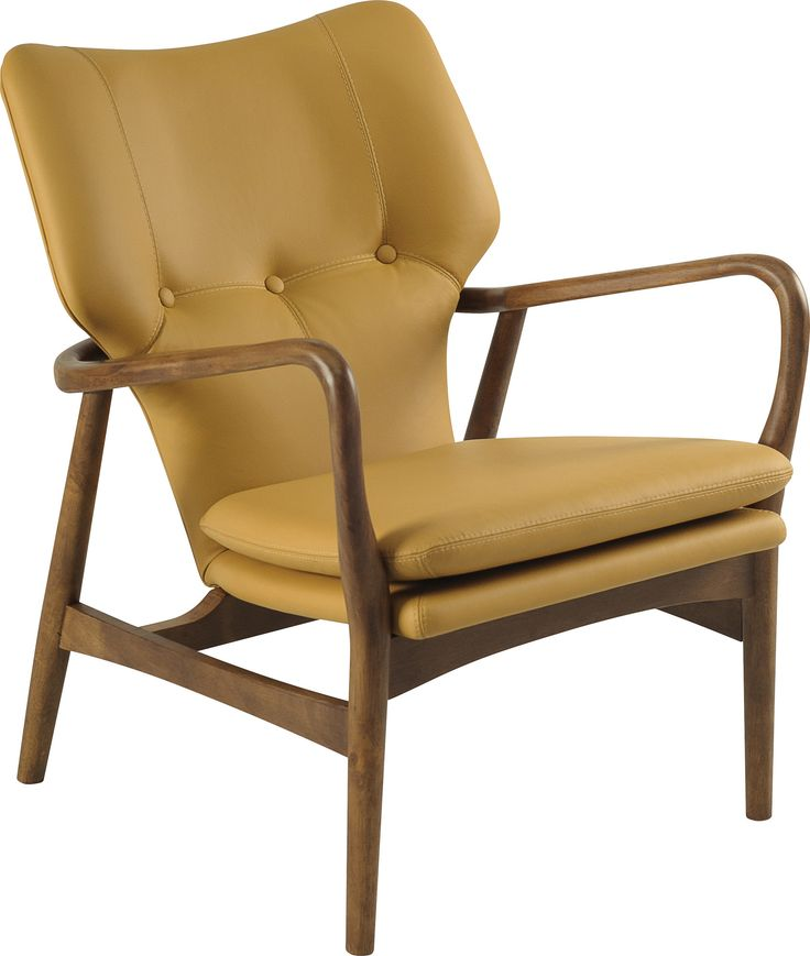Attractive Uta Lounge Chair