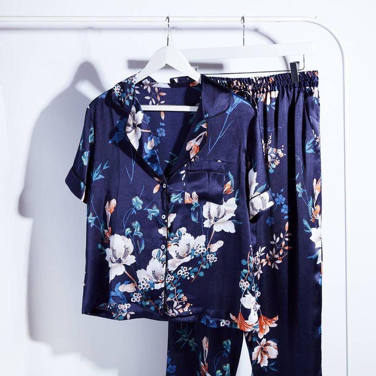 "8,105 Likes, 51 Comments - Primark (@primark) on Instagram: ""Sleepy SaturdayPyjama Set €16/$18 (Available in:) #Primark #fashion #pyjamas"""