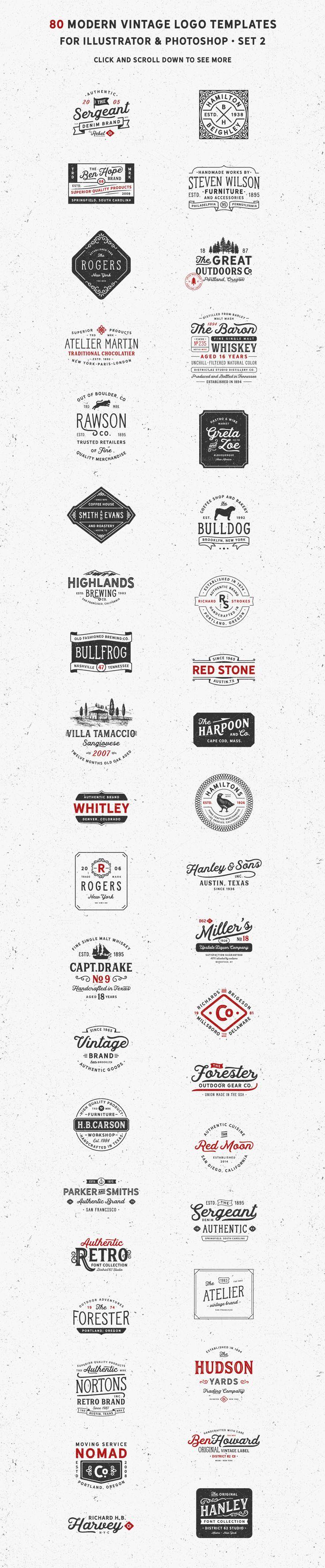 214 best ✏ Logo Design images on Pinterest | Brand design ...