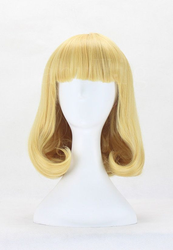 "#fentyeezy #hairpieces #hairpieces for #woman #hairpieces for #wedding #hairpieces for #short #hair #hairpieces for woman hair pieces #hairpieces for wedding #headpieces When to have a beloved wig, do you think: It is not for fun, but to transform a different style of their own, self-assertive distinct personality, go all out to experience the alternative of making ""false"" fashion!"