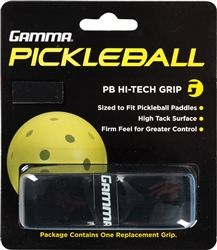 Gamma Hi-Tech Pickleball Grip | Check out our Free Shipping Offer