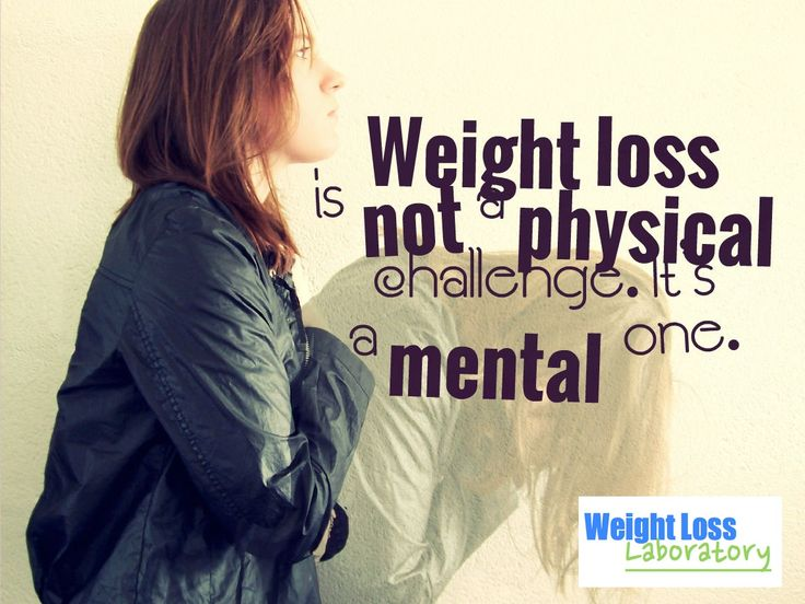 Weight loss weakness fatigue