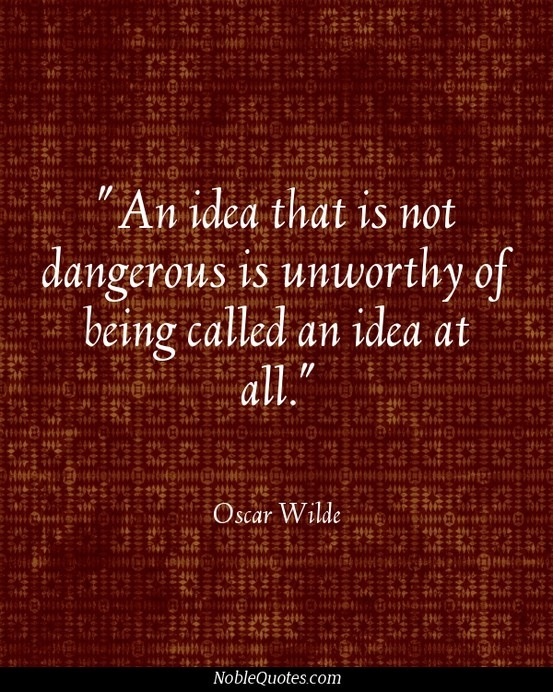 Quotes For Unworthy Friends : Images about oscar wilde on