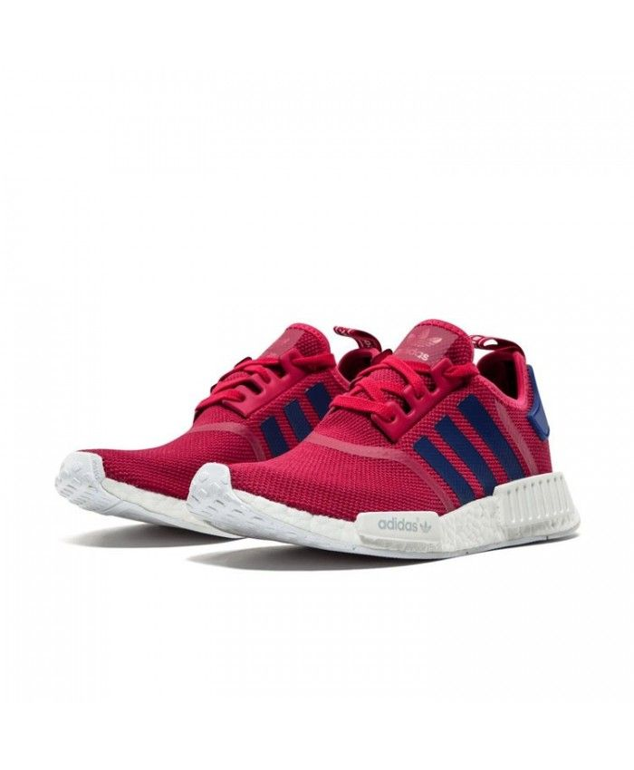 Adidas Nmd Auténtico maron