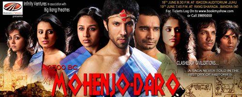 All-in-One: Mohenjo Daro
