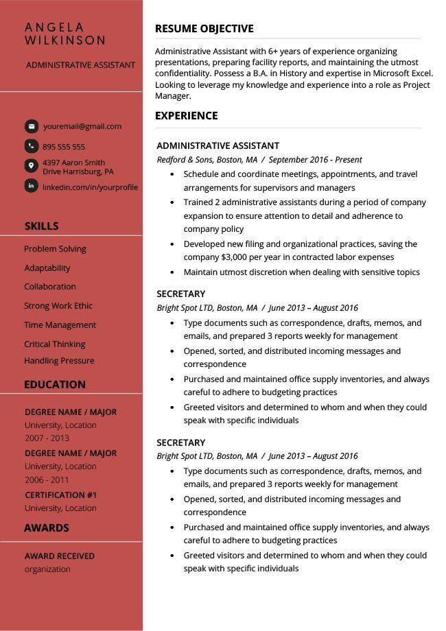 Editable Cv Templates Free Download For Word Getyourcv Net Cv Template Word Free Cv Template Word Cv Template