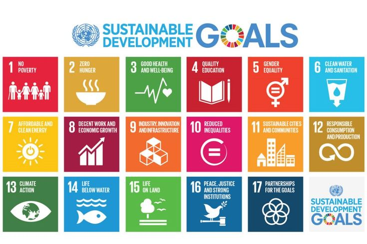 "On 25th of September, 2015 on its 70th anniversary, the United Nations General Assembly adopted the 2030 Agenda for Sustainable Development. This new agenda is an ambitious ""agenda for people, to e..."