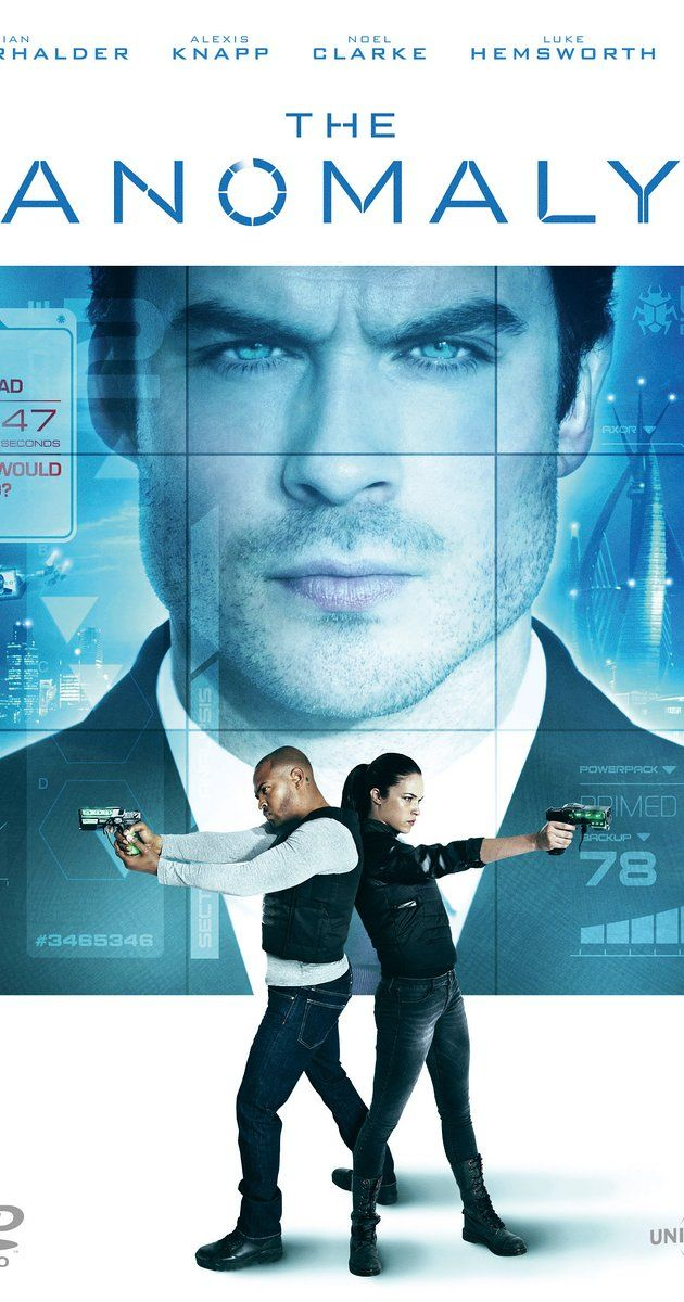 """Directed by Noel Clarke.  With Noel Clarke, Ian Somerhalder, Brian Cox, Alexis Knapp. An ex-soldier named Ryan Reeve is taken captive by the """"Anomaly"""" organization where he learns that he only has 9:47 minutes/seconds to find out why they want him dead."""