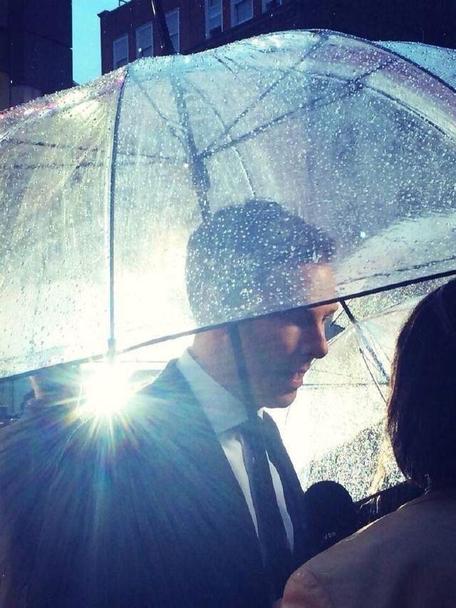Benedict Cumberbatch #1