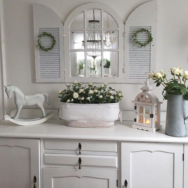 Oltre 25 fantastiche idee su cucina shabby chic su for Nuove case in stile cottage