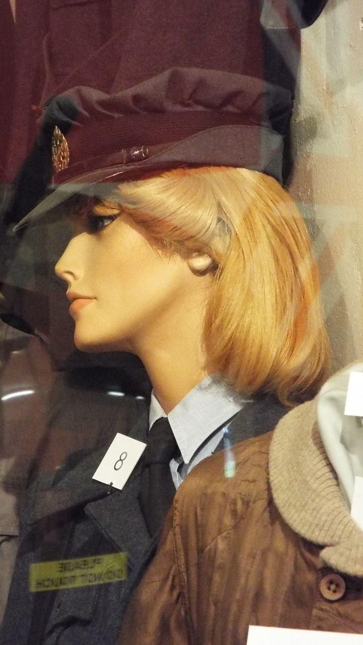 WAAF Yorkshire Air Museum Elvington