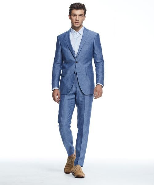 Best prices on Blue linen suit suits in Men's Suits / Sportcoats online. Visit Bizrate to find the best deals on top brands. Read reviews on Clothing & Accessories merchants and buy with confidence.