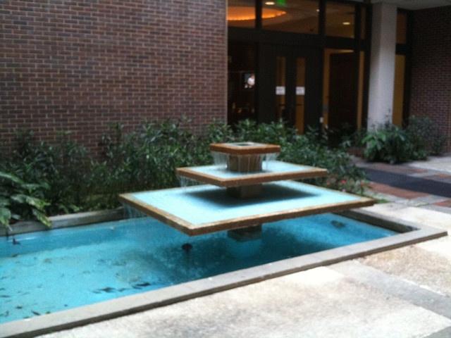 17 Best Ideas About Modern Fountain On Pinterest Modern