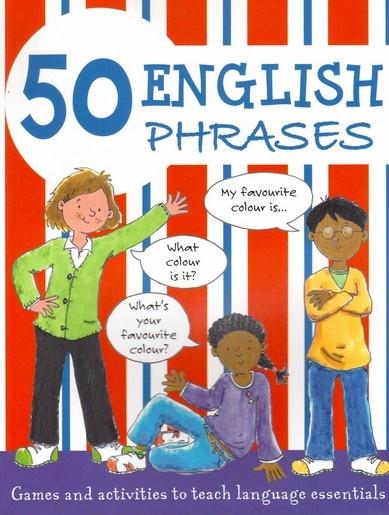 50 English Phrases