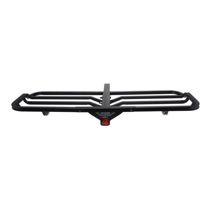 25  best ideas about cargo rack on pinterest