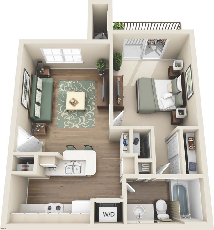 The Oasis Apartments: Best 25+ Two Bedroom Apartments Ideas On Pinterest