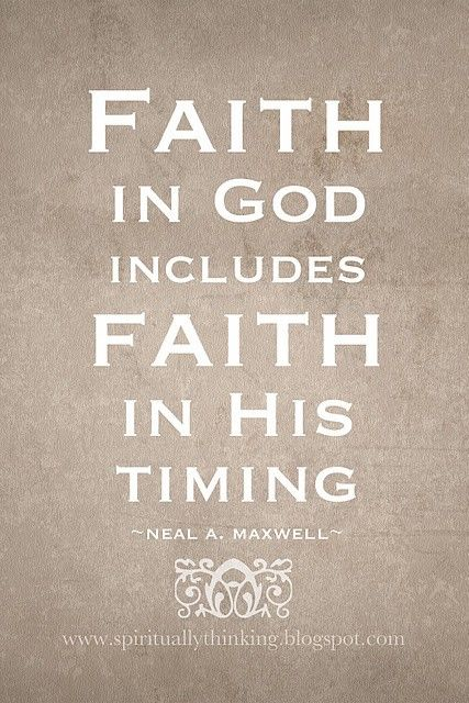 ❤: The Lord, Faith In God, Remember This, God Is, Hard Time, God Time, So True, Have Faith, Faith Quote