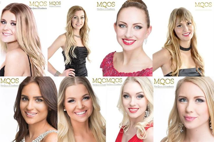 Road to Miss World Sweden 2016