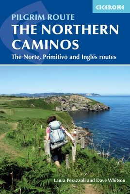 Guidebook to the Camino del Norte (Northern Caminos) pilgrim route through northern Spain to the sacred city of Santiago de Compostela. Includes stage-by-stage descriptions to the Camino del Norte (800km), Camino Primitivo, Camino Ingles (116km route) and the Camino de Finisterre, and provides advice, information on pilgrim hostels and more.