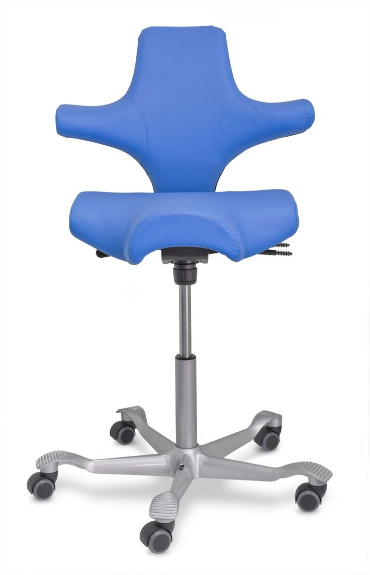 this was like sitting on a saddle on the most comfortable horse you will  ride into the home office!