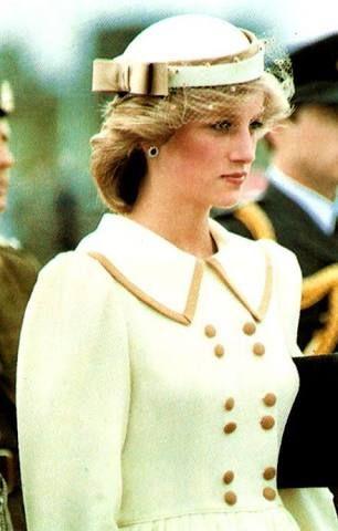 Resultado de imagem para princess diana in australia 1983