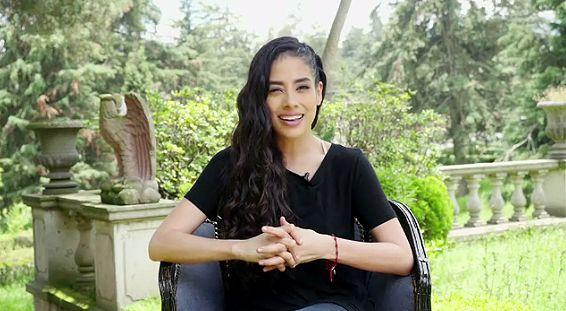 En Entrevista con Fátima Molina, la actriz confiesa lo que es ser para ella parte de La Doña, como Lidia, una chica que no tiene filtros al hablar