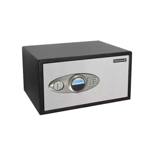 Honeywell - 1.2 Cu. Ft. Safe with Electronic Keypad Lock