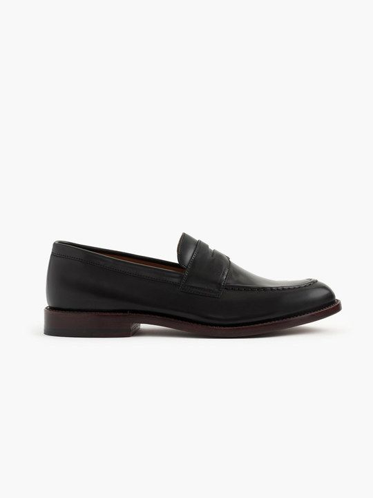 frye shoes dylan loafers restaurant route